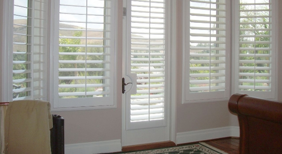 Shutters Images